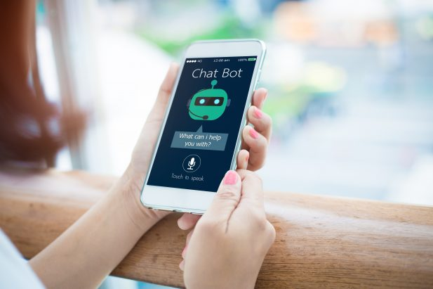 Insurers trying to connect chatbots with consumers have run into issues.