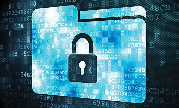 Preventing cybersecurity breaches.