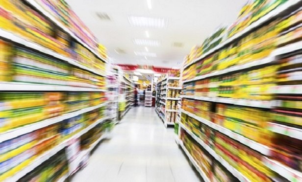 Supermarket shelves (Photo: Thinkstock)