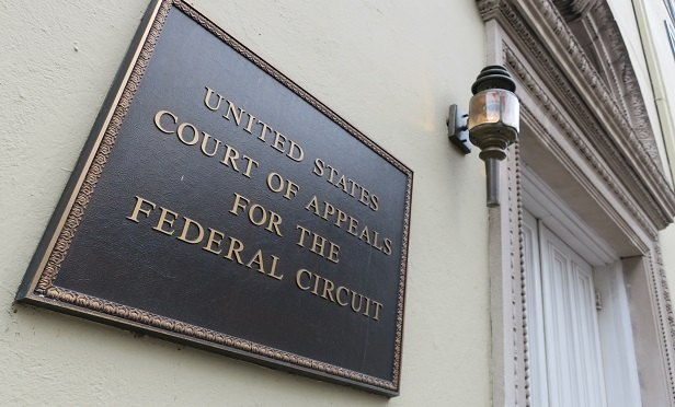 U.S. Court of Appeals for the Federal Circuit (Photo: Michael A. Scarcella)