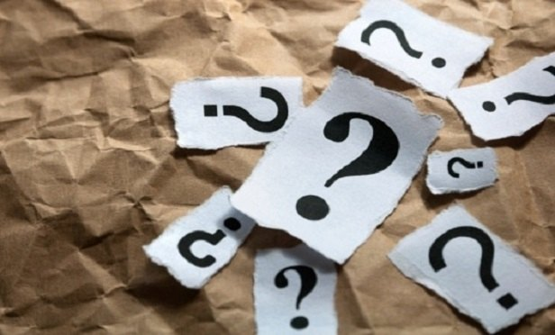 Question marks (Image: Thinkstock)