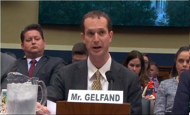 James Gelfand (Photo: House Energy)