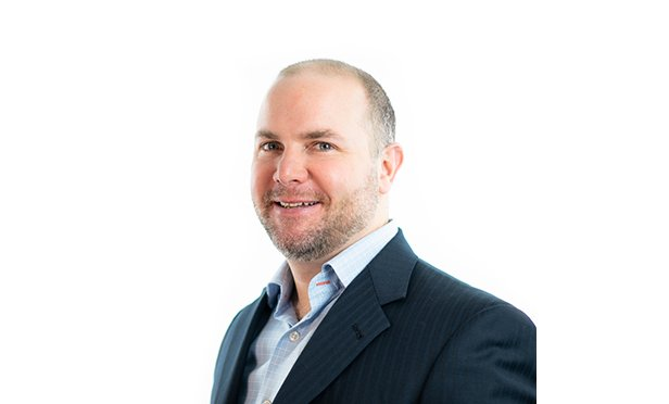 Mike McDaniels, chief investment officer, Riskalyze.